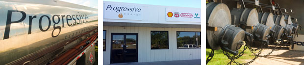 Progressive Energy, LLC